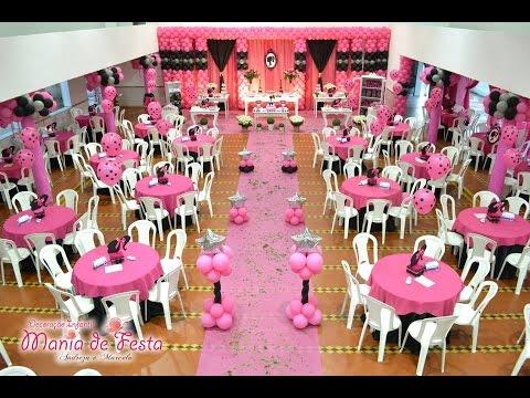 Festa da Barbie - Mania de Festa - Pádua - RJ #5