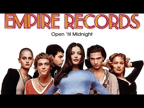Edwyn Collins I Never Met a Girl Like You Before - Empire Records Soundtrack