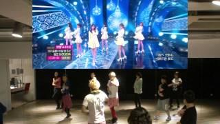 Apink - Luv (full version)  Kpop Dance |X-Dimension|