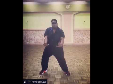 BEAT PE BOOT CHALLENGE!! Remo Dsouza and Prabhudeva dance it off.