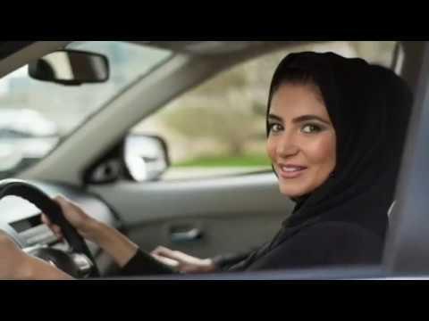 Saudi Arab Women Drivers