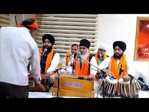 Live-Now-Gurmat-Kirtan-Samagam-From-Faridabad-Haryana-30-Nov-2019