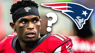9 NFL Stars Who Are MOST LIKELY To Join The Patriots Next