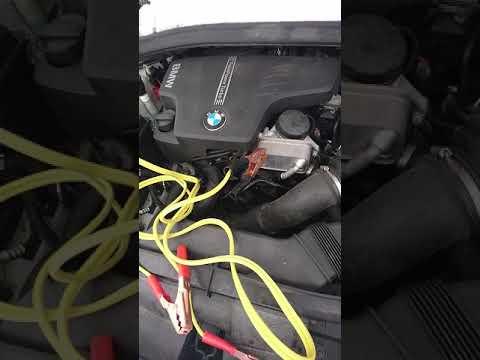 Help - X1 stranded! - XBimmers | BMW X1 Forum