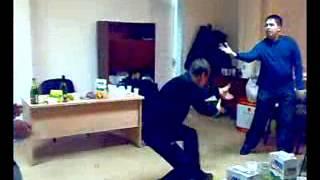 Обучение танцам в г.Белгороде Системный Администратор Белгородский
