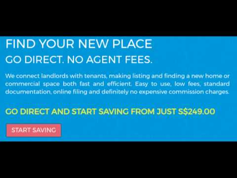 Find the Landed Property Rentals in Singapore