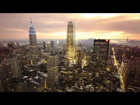 Too Many Condos in New York City?