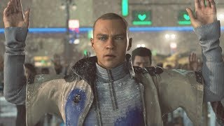 Download Detroit Become Human - Peaceful Ending Mp3 and Videos