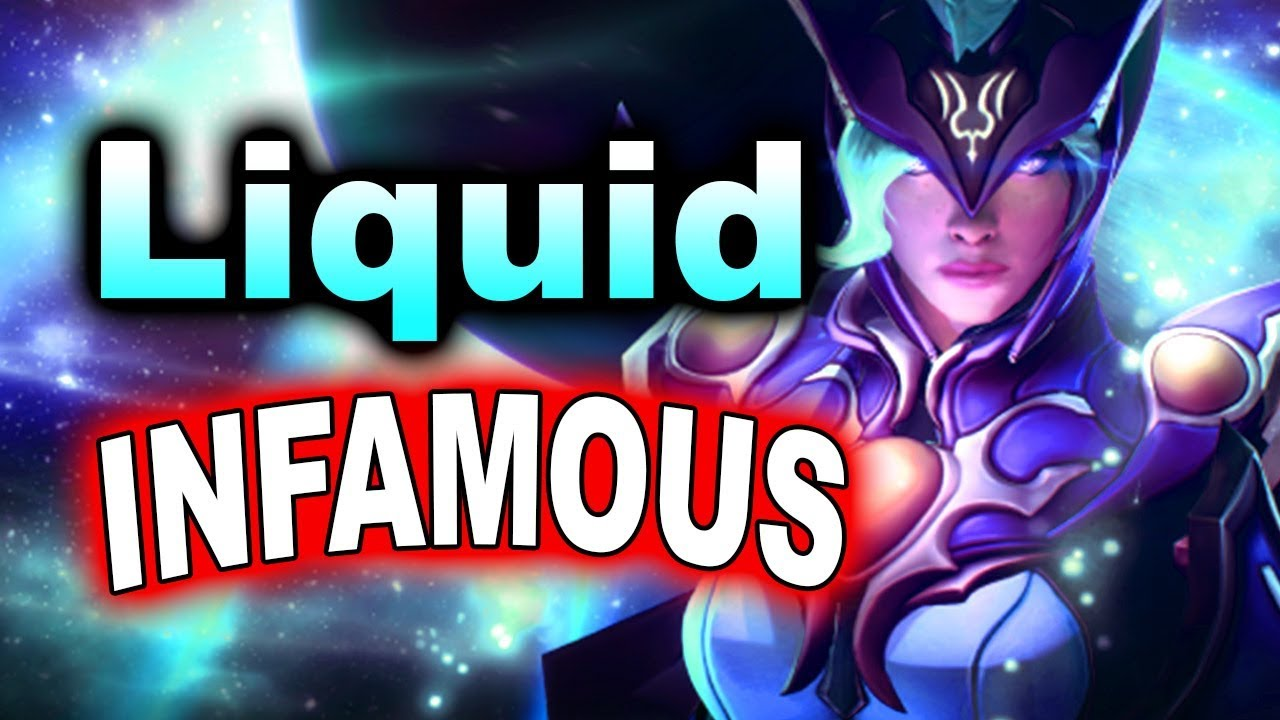 Dota 2: Liquid vs Infamous | SL i-League 4 Minor Galerisi