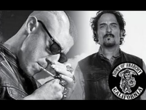 Juice And Tig Talk About Sons Of Anarchy Ending Youtube
