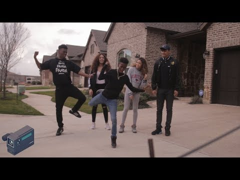 lil mosey - ion see you (Dance Video) @jeffersonbeats