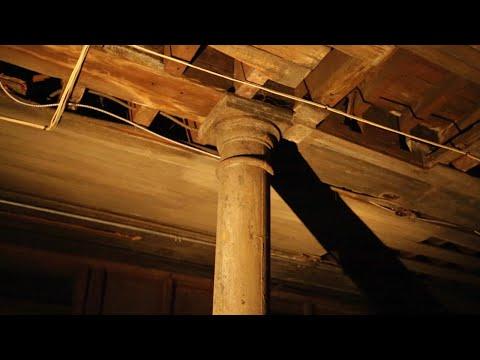 Underground Revealed
