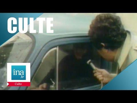 Culte: Stéphane Collaro 'Conduire sans permis' | Archive INA