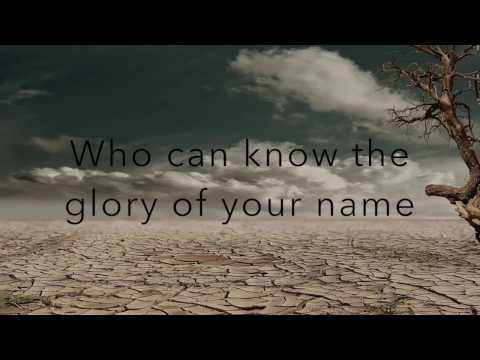 Psalm 29 Lyric Video | Exodus Road Band