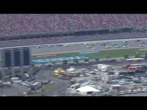 NASCAR Sprint Cup Series - Full Race - CampingWorld.com 500 at Talladega
