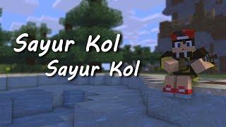 Gambar Sayur Kol - Minecraft Animation Cover   Beller Junior