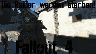 Ab in die Powerrüstung! | Fallout 4 #3