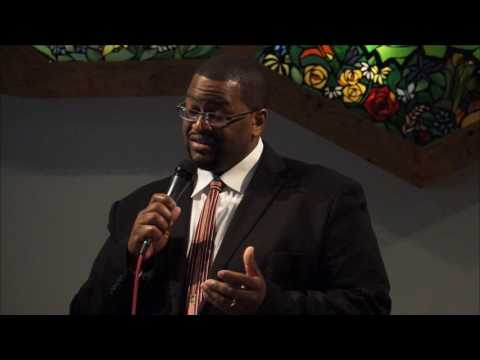 """The Unity Band """"Word  of God Speak"""" with Odell Suber, Unity of The Blue Ridge"""