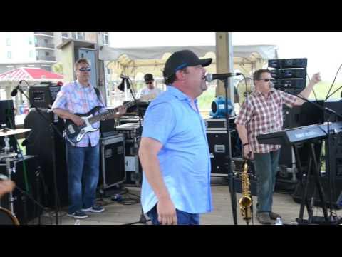 32nd Carolina Beach Music Festival, Jim Quick Coastline
