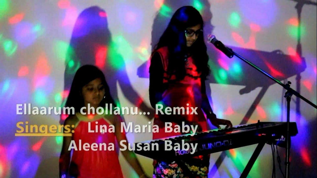 kanana chayayil remix