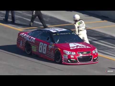 NASCAR Crash Compilation  #2 (May we all)