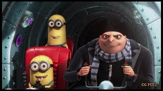 Download Get back shrink ray Despicable me 1 (2010) Hd Mp3 and Videos