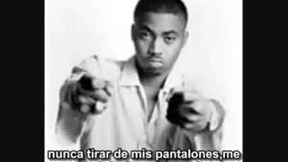 Ice Cube ft Scarface,NaS -Gangsta Rap Made Me Do It Subtitulado español