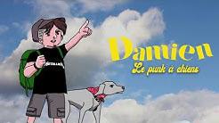 DAMIEN LE PUNK A CHIENS - Ganesh2 ft. Brundlemouche