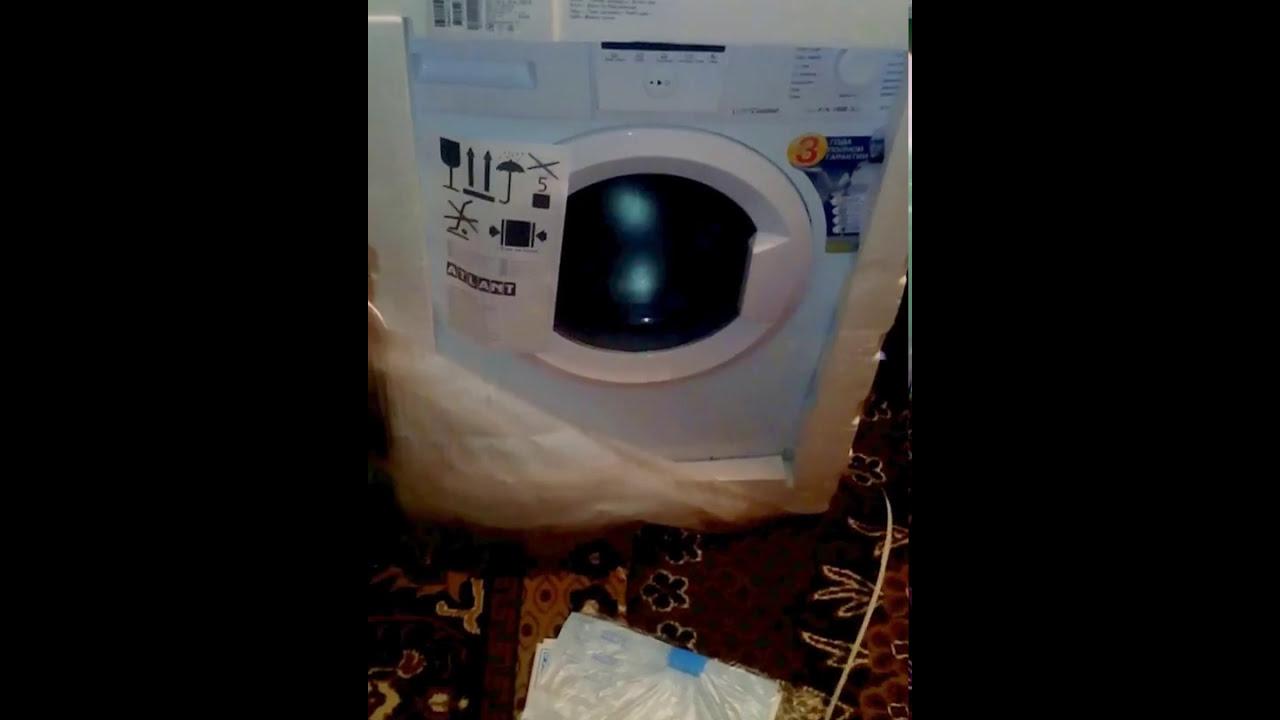Накатка бронзовой втулки на вал бака стиральной машины - YouTube
