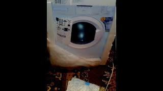 Распаковка стиральной машины АТЛАНТ(, 2016-12-24T14:15:30.000Z)