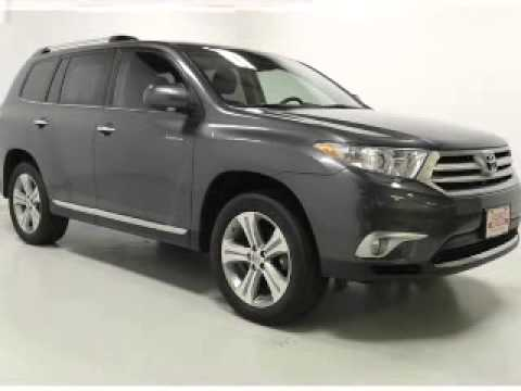 2011 Toyota Highlander - Willoughby OH streaming vf