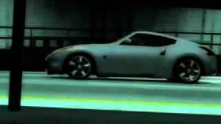 Nee For Speed Undercover 2008 rus.flv