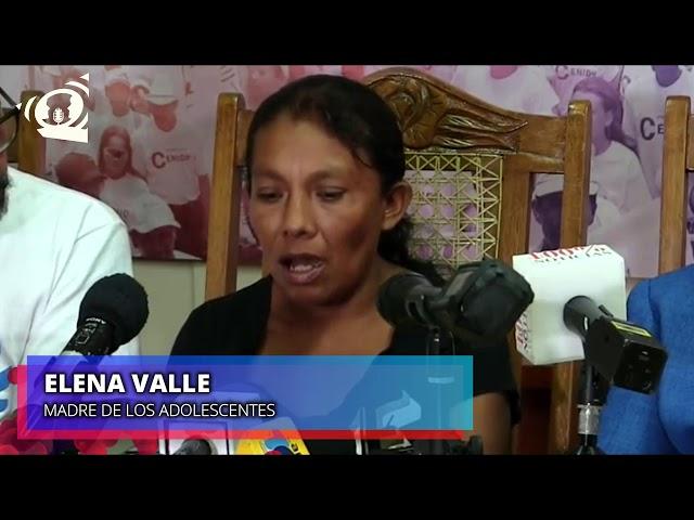 La Mesa Redonda - Masacre en la comunidad de la Cruz de Río Grande Nicaragua