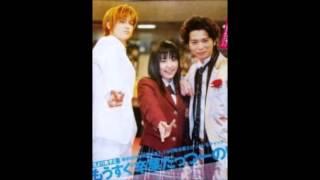 2007/02/21 小栗旬のオールナイトニッポン ゲスト:松本潤 井上真央(電...