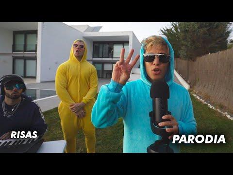 Bad Bunny x Jhay Cortez – Dákiti (PARODIA) Kedate-Aki / Paul Ferrer Ft. Flexcidine