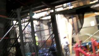 RANT NYCHA APARTMENT ASBESTOS ABATEMENT AGAIN!