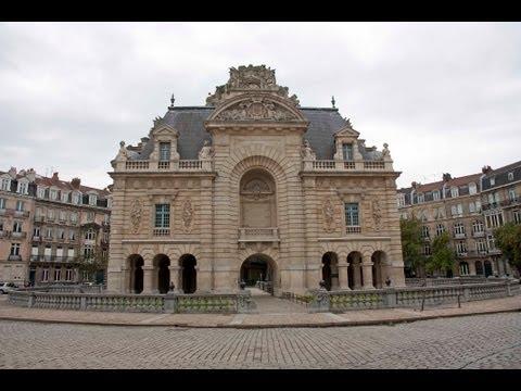 Lille A walking tour around the city / Un paseo por la ciudad