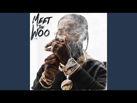 Pop Smoke Meet The Woo 2 Mixtape Playlist