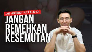 Penyebab Tangan dan Jari-Jari Kesemutan - dr. Zaidul Akbar Official.