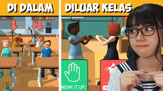 GURU KILLER VS BAIK !! PILIH YANG MANA ??- Teacher Simulator Indonesia
