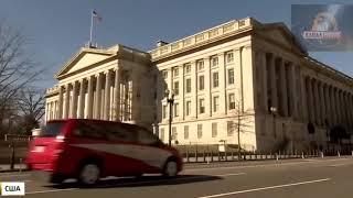 Трамп в ярости из за первенства США по количеству высланных дипломатов РФ