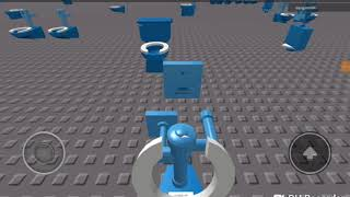 541: 1984-1986 Blue AS Madera Toilet At Roblox