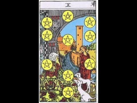 Taurus September 2017 General Tarot Reading: Cultivate Self-Worth (and Increase Net Worth!)