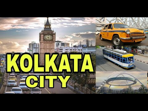 KOLKATA || The City of Joy || 2020 ||City Tour || Debdut YouTube