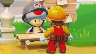 MAPY TANECZNE - Super Mario Maker 2 / 22.10.2019 (#4)