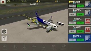 Unmatched Air Traffic Control Android Gameplay 1