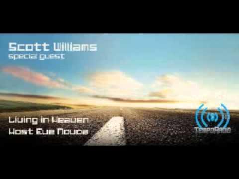 Scott Williams @ Living in Heaven