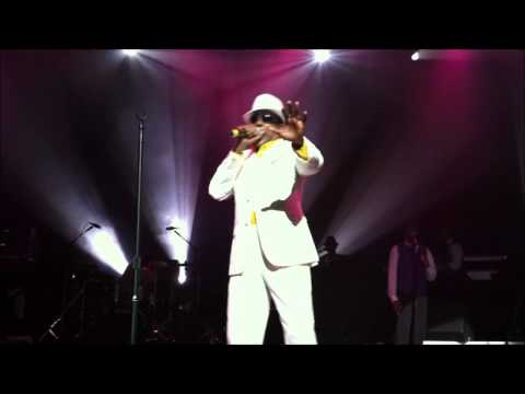 Charlie Wilson....You Are