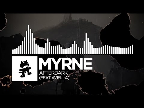 MYRNE  Afterdark feat Aviella Monstercat Release
