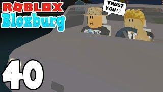 COME WITHE ME!!   Roblox BLOXBURG   Ep.40